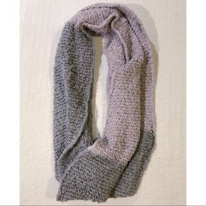 Urban Outfitters cozy circle scarf